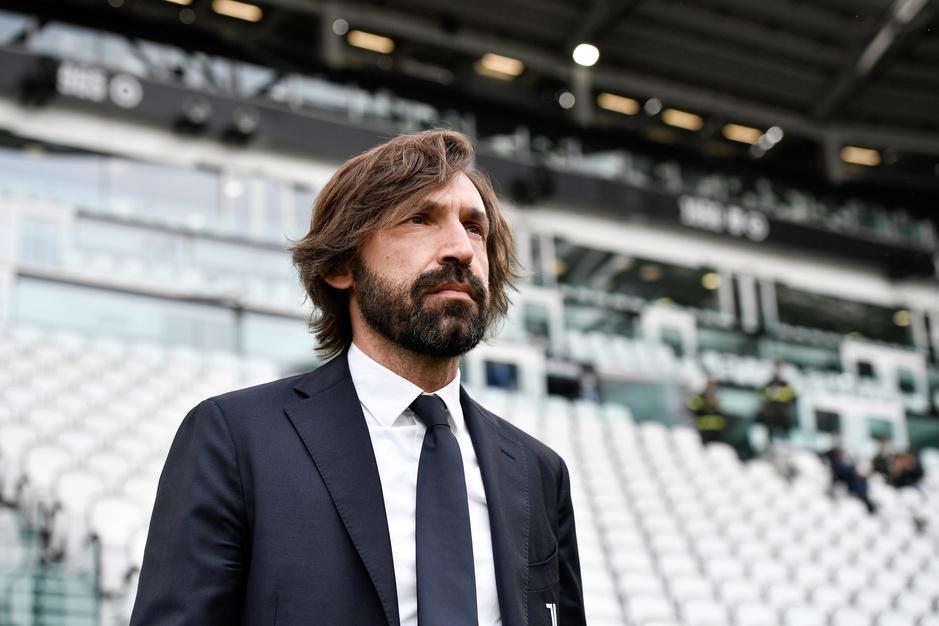 Officieel: Pirlo wordt na 1 seizoen vervangen door Allegri bij Juventus
