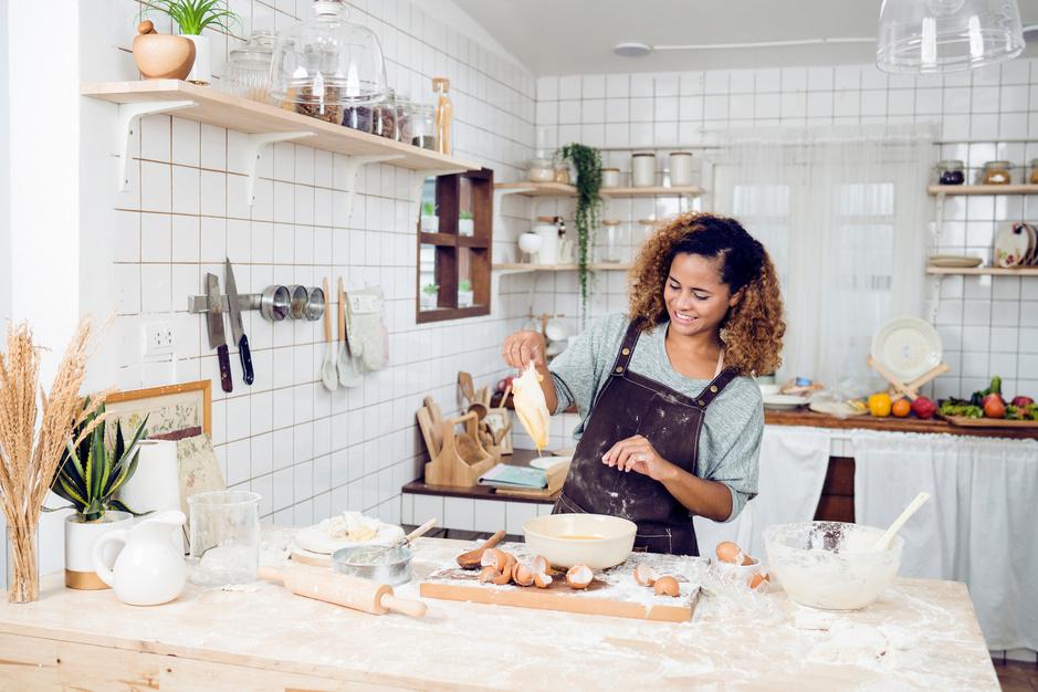 Lekker eten voor mensen zonder geur en vier andere voorspellingen over eten en drinken in 2021