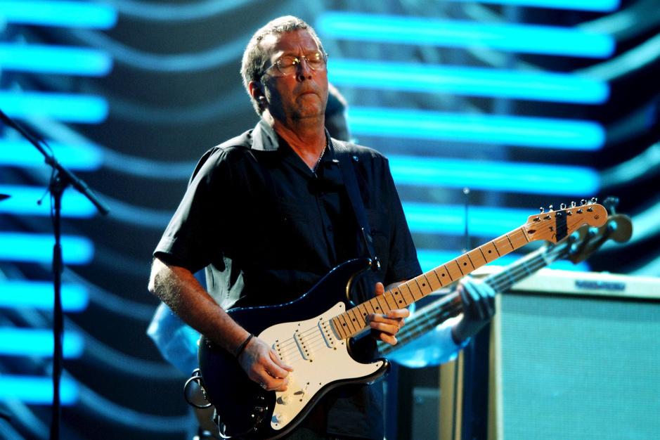 Eric 'Slowhand' Clapton wordt 75: de bluespionier die méér wil zijn dan een gitaarheld