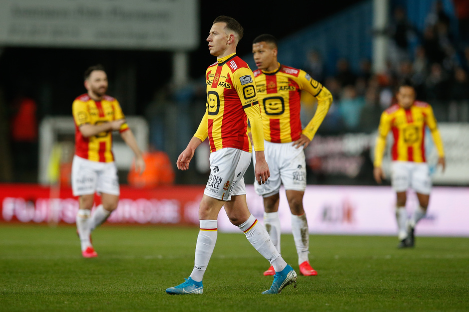 Hoe het Belgisch voetbal uit de rode cijfers kan geraken