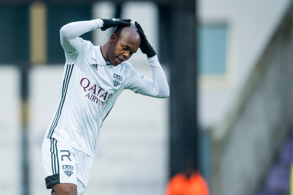 Eupen luidt alarmbel: 'Vrezen gezondheidsrisico's voor onze spelers'