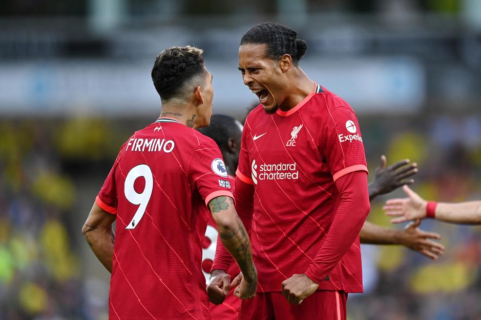 Liverpool: met Virgil van Dijk opnieuw klaar om voor de titel te strijden