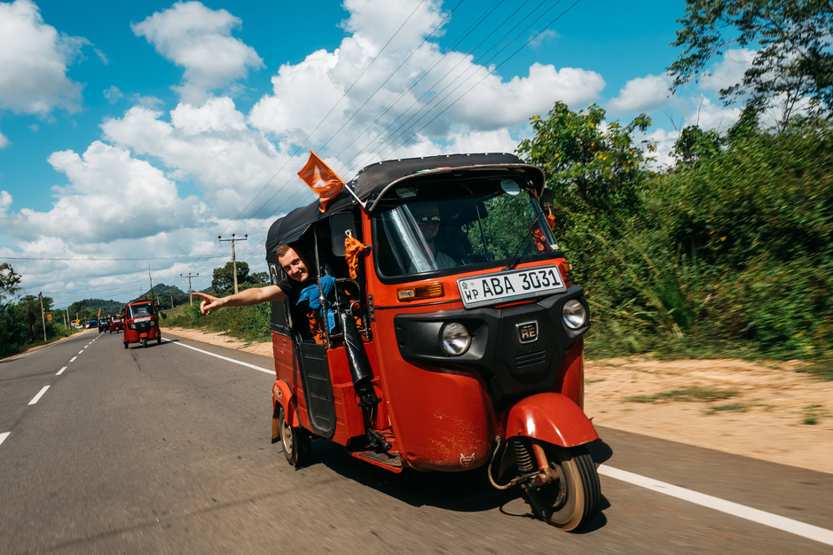 Van studentengrap tot reisimperium: hoe het duo achter Route du Soleil van reizen hun beroep maakte