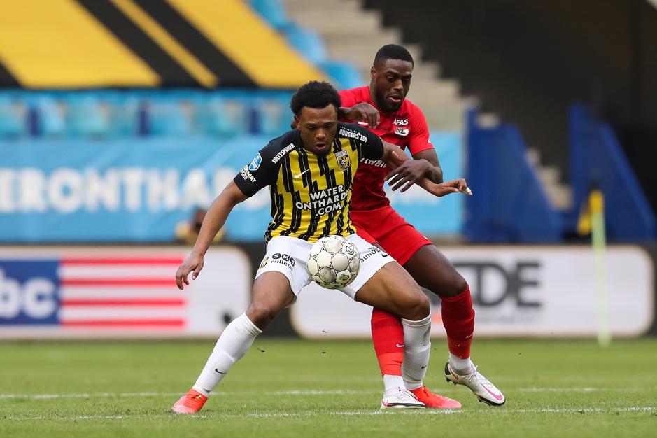 Coup in het Nederlands voetbal: nieuwe NL League zet voetbalbond buitenspel