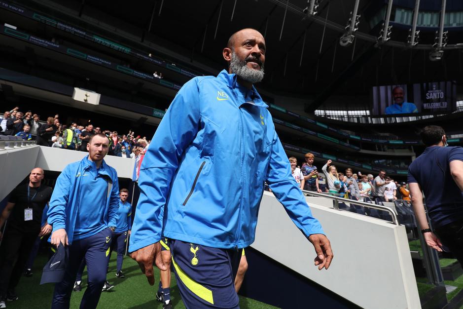 Tottenham: op zoek naar zichzelf... zonder Kane?
