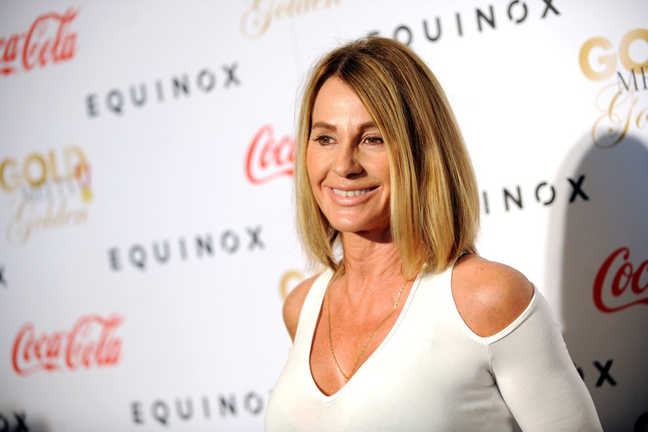 Nadia Comaneci: Little Miss Perfect