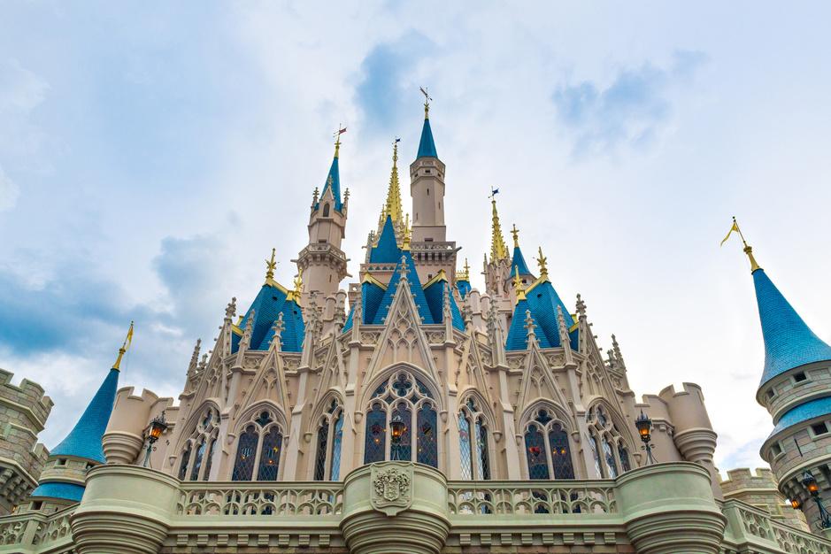 Waarom Disney World een droomlocatie is voor de NBA