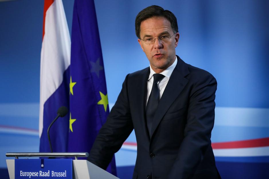 Gooit Nederland zijn politieke reputatie in Europa te grabbel? 'Rutte slaat de bal mis'