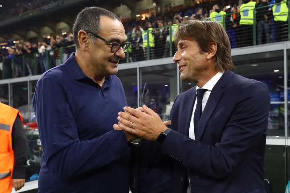 Van Sacchi over Sassuolo tot Mancini: wie zijn de inspirators van het huidige Italië?