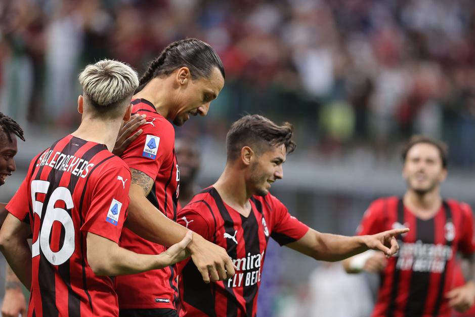 Ronddwalen in de woestijn: hoe verging het AC Milan sinds de laatste CL-deelname in 2014?