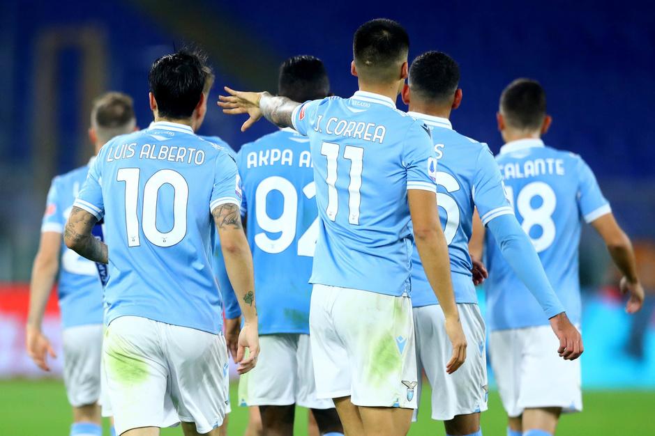 Een 'Belgische' stichter en zelden rode cijfers: alles wat u moet weten over Lazio Roma