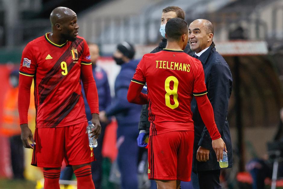 De hete hangijzers bij de Rode Duivels: wat met Martínez, Lukaku en Hazard?