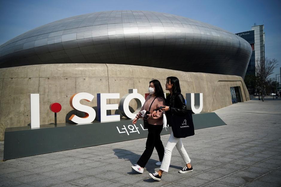 Coronavirus: succesformule van Zuid-Korea inspireert Europa