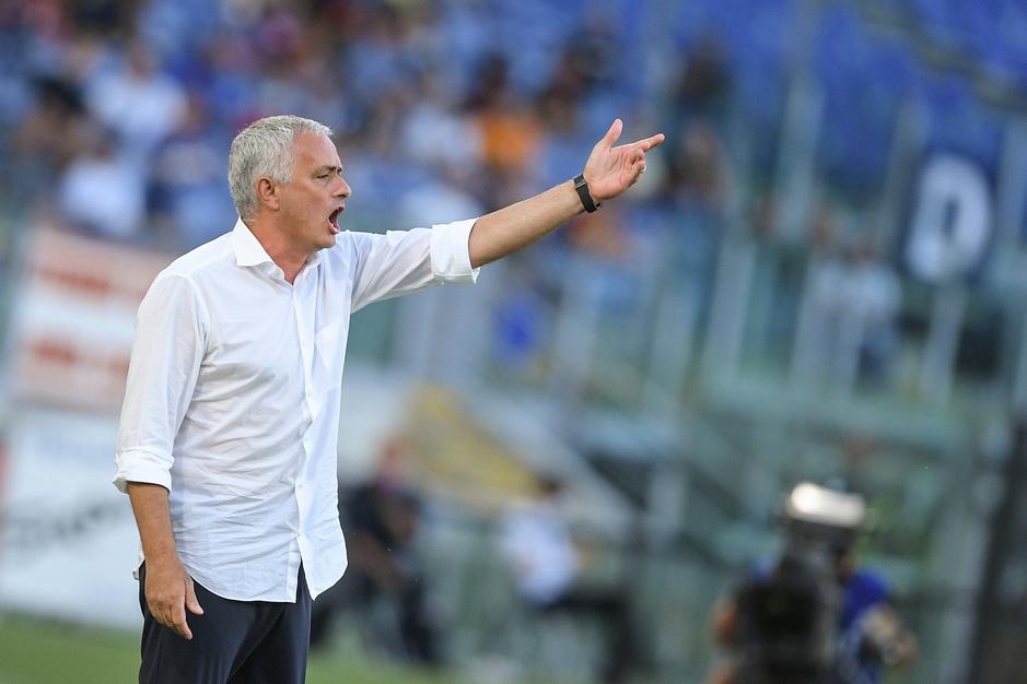 De nieuwe Romeinse keizer: hoe Mourinho AS Roma terug naar de top wil brengen