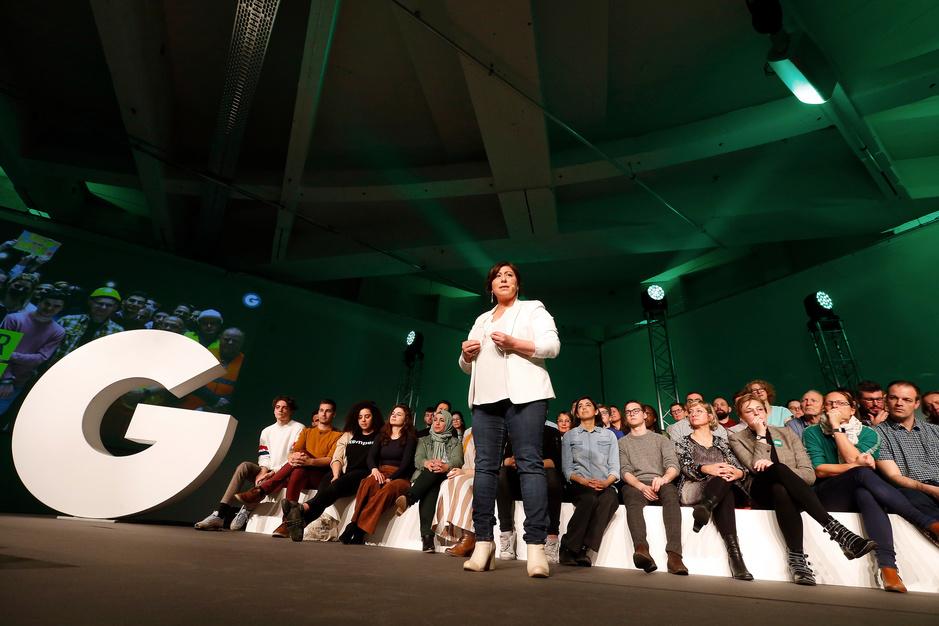 Groen-schepen David Dessers: 'Onze campagne was te drammerig'
