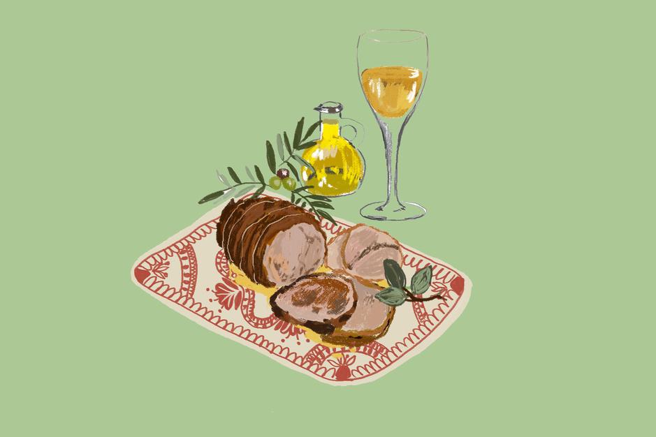 Voor elkaar gemaakt: de vijf gouden regels voor wine pairing
