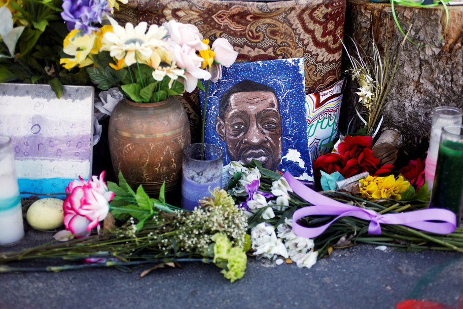 Proces dood George Floyd (week 1): zelfs politieleiding valt agent af