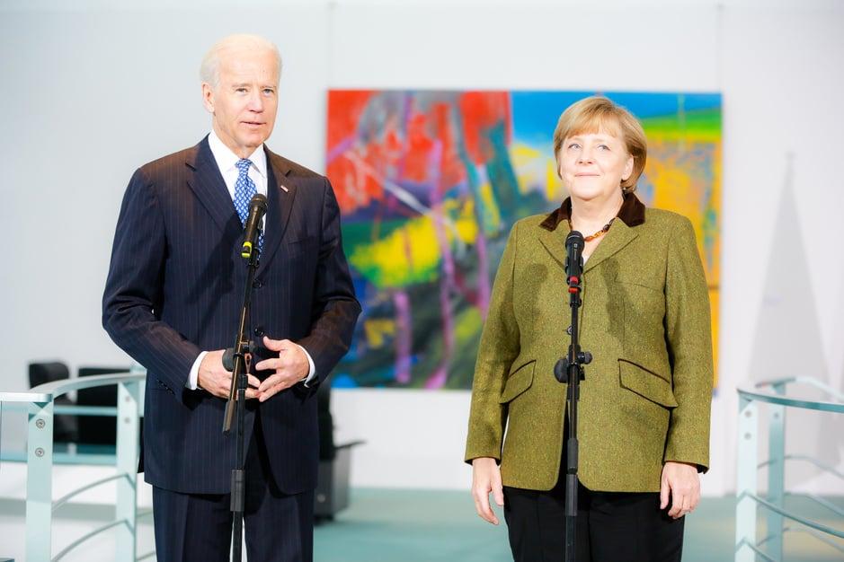 Wat betekent de overwinning van Joe Biden voor de Europese Unie?