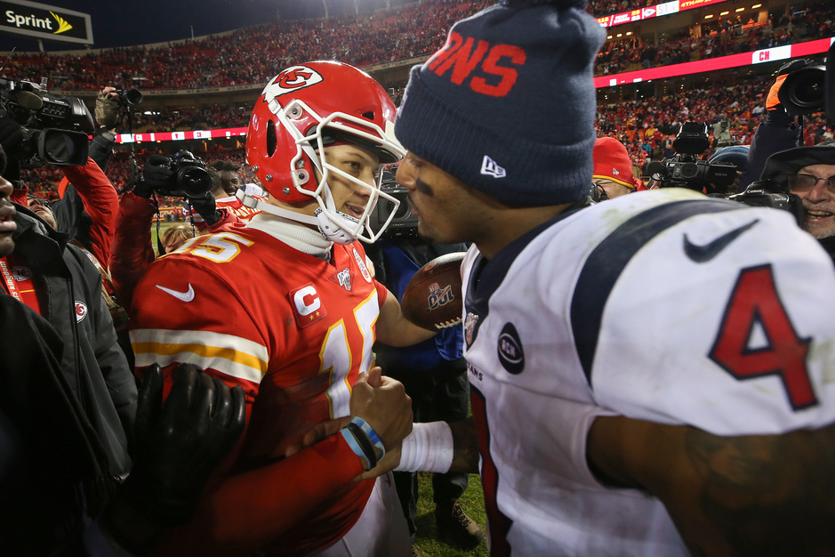 America's game: waarom American football springlevend is