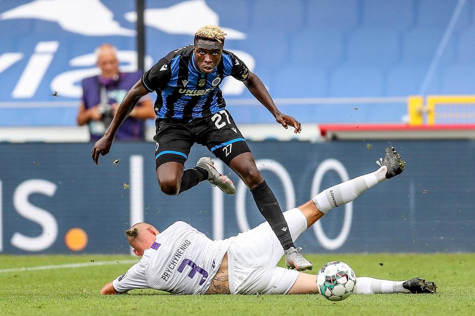 Wie is Youssouph Badji, de ruwe diamant van Club Brugge?