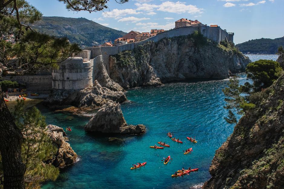 Set-jetting op vakantie: op zoek naar iconische filmlocaties in Europa