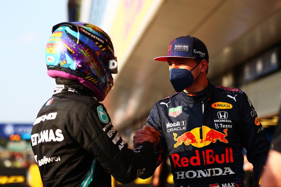 Van Hamilton-Rosberg tot Senna-Prost: een overzicht van de grootste rivalen uit de F1-geschiedenis