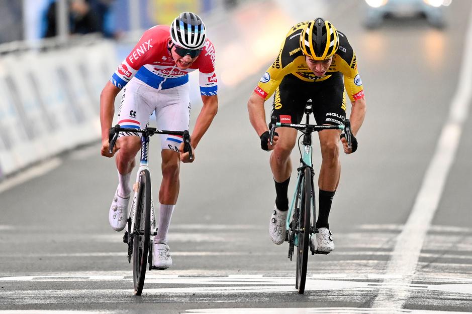 Terugblik op de Ronde editie 2020: Vlaanderens Allerstilste/mooiste