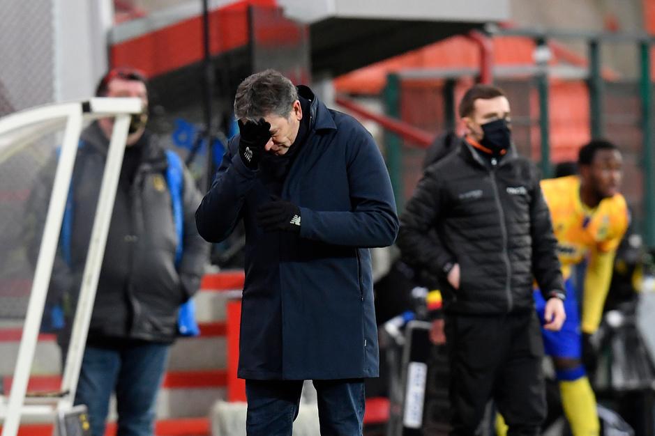 Na het ontslag van Montanier: hoe moet het verder met Standard?