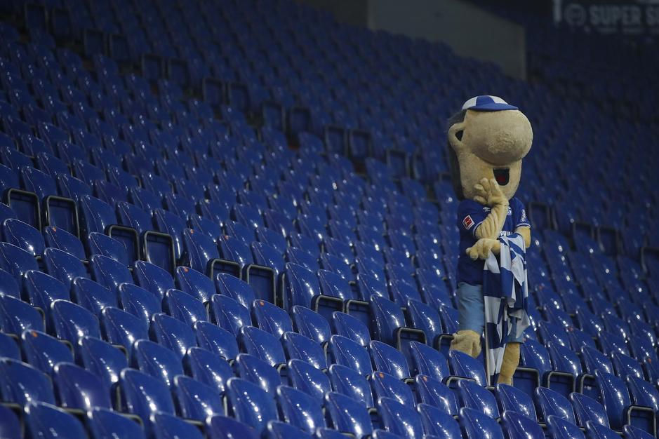 Schalke 04: een geval voor de psychiater