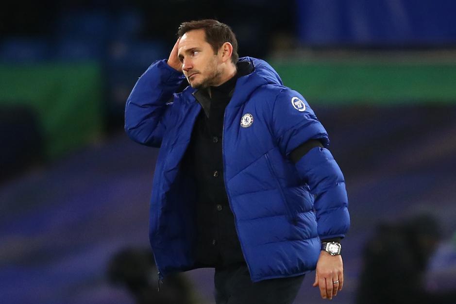 Vijf redenen waarom Frank Lampard z'n koffers mag pakken bij Chelsea