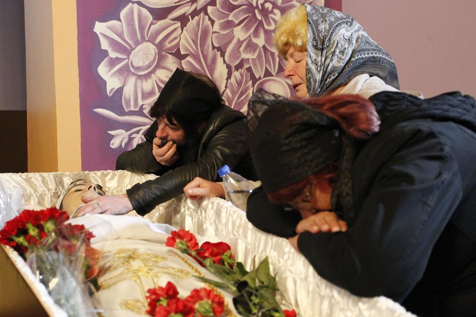 Is het einde van de oorlog in Oost-Oekraïne in zicht?