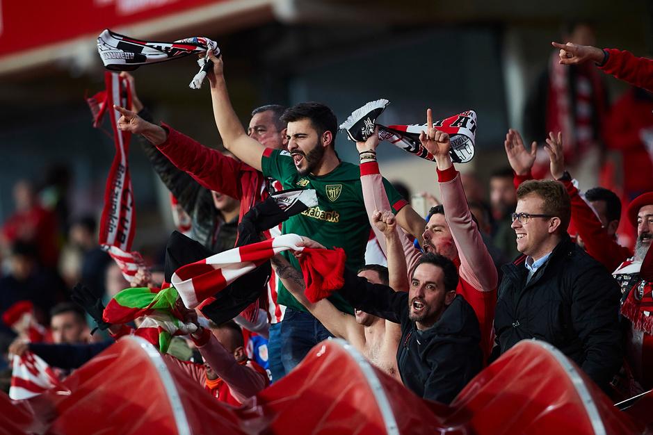 De avonturen van Pichichi, Telmo en Goiko: het bekerverleden van Athletic Bilbao