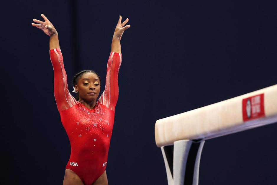 Van Simone Biles tot Trayvon Bromell: wie worden de sterren van de Spelen?