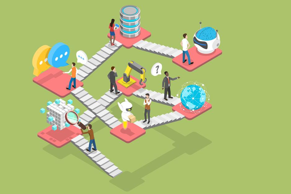 'Innovatie is op zich niet moeilijk, wel het schalen ervan'
