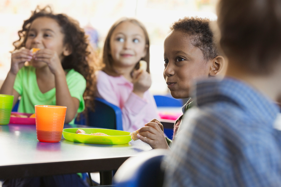 Hoe Gent er wel in slaagt duurzaamheid op het menu te zetten in de schoolkantine