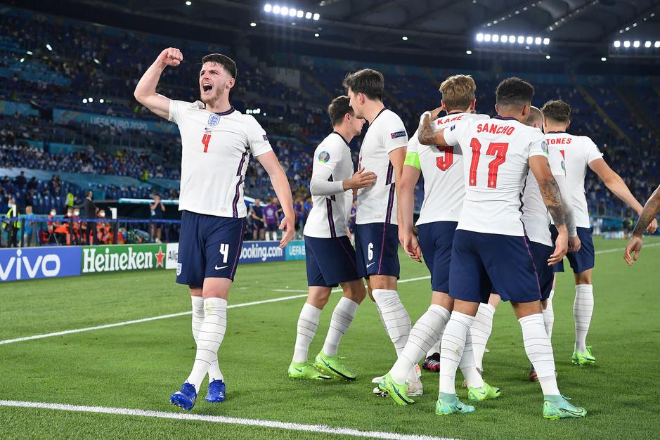 Engeland: alle ingrediënten zijn aanwezig voor een eerste Europese titel