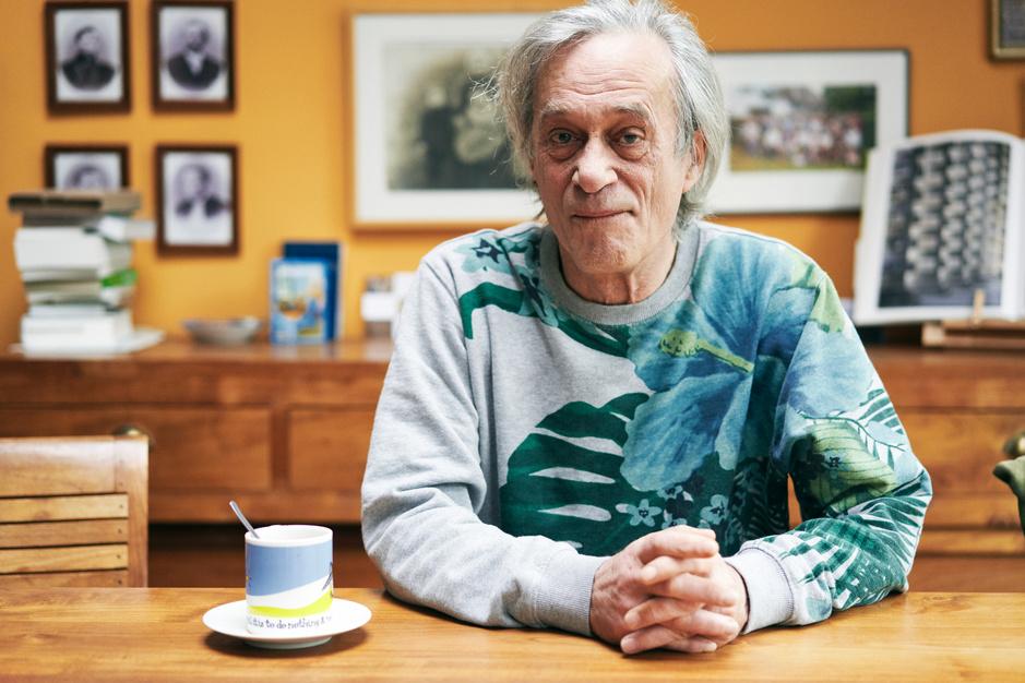 De man die '1 jaar gratis' bedacht: 'Mensen blijven mij maar vragen waar Herman Van Molle is'
