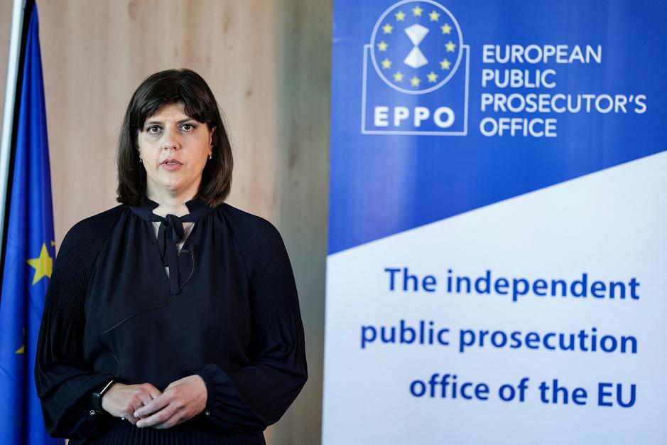 Een Europees parket: zo wil de Europese Unie grensoverschrijdende corruptie bestrijden