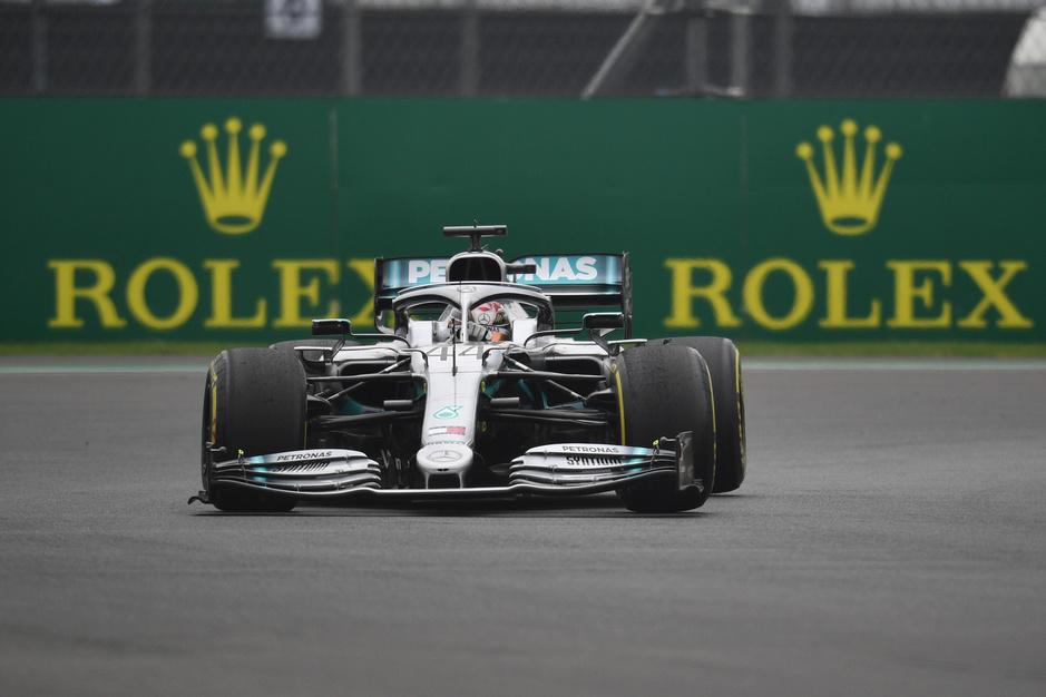 Mercedes lijkt uit Formule 1 te stappen: 'Wat heeft het nog te winnen na 7 of 8 wereldtitels?'