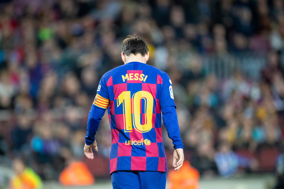 Messi wil weg, maar waar kan hij naartoe?