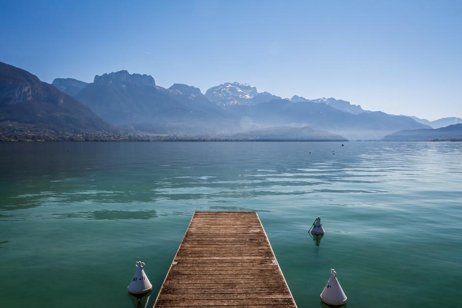Wildzwemmen bij de buren: zes paradijselijke zwemplekken in Europa