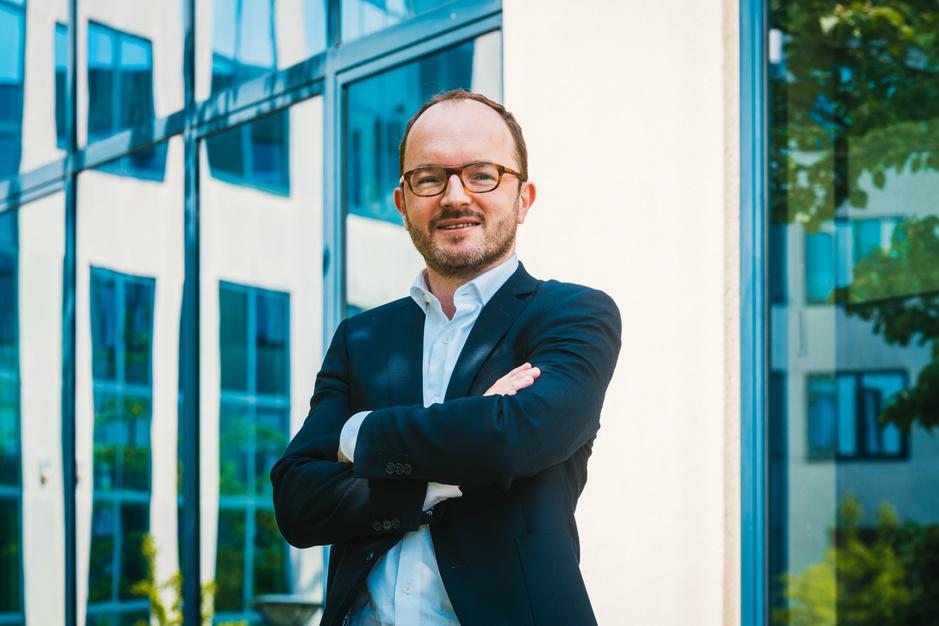 Topman Ericsson Belux: 'We hebben 5G als sector niet goed in de markt gezet'