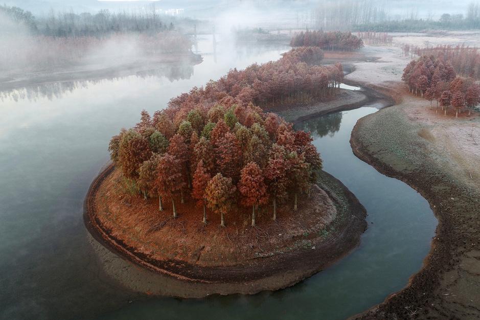Les plus belles photos d'automne à travers le monde