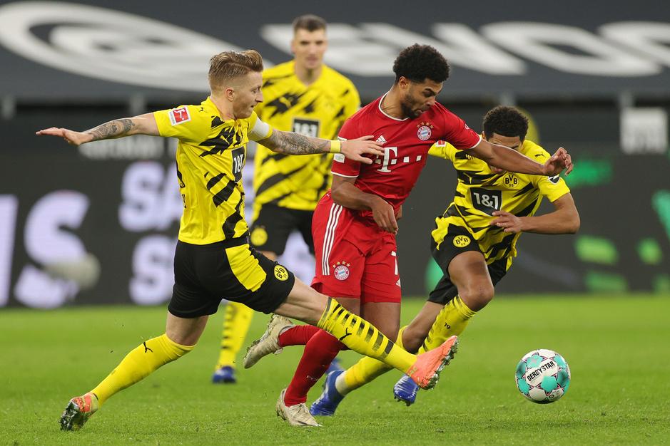 Bayern-Dortmund: Der Klassiker die eigenlijk geen klassieker is