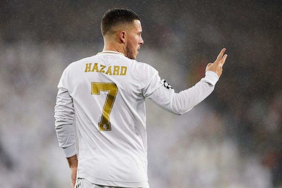 Waarom Eden Hazard onmisbaar is voor Real Madrid