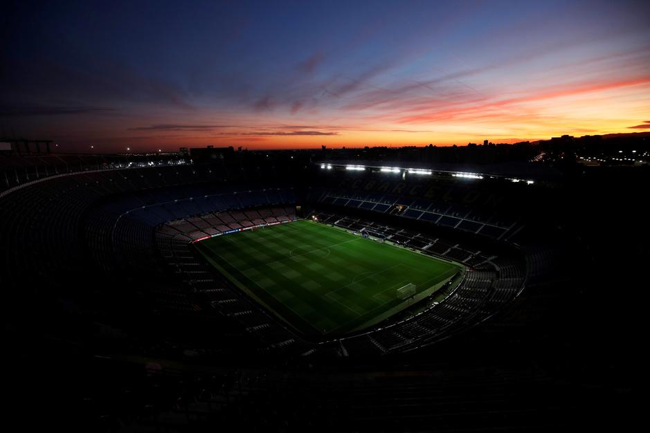Top 15 des stades de foot les plus Instagrammés au monde (en images)