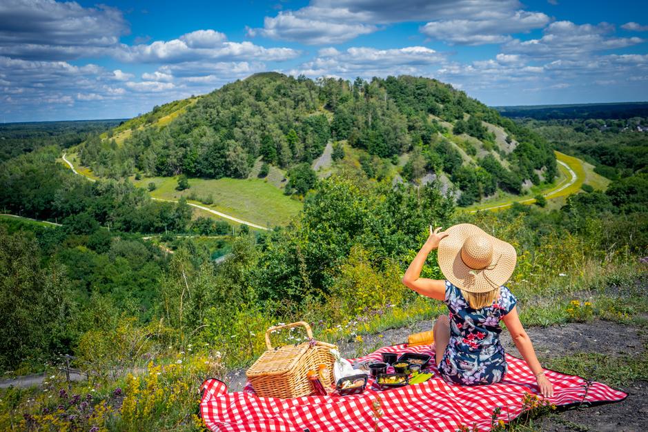 De picknickrevolutie: laat de lunch leveren tijdens je uitstap