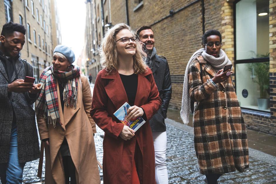 Studenten in het buitenland: 'Ik krijg veel bezorgde berichten van vrienden en familie'