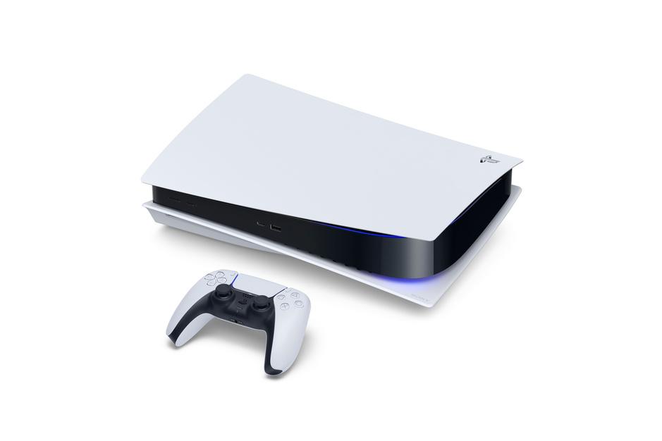 Review: PlayStation 5 - Een joekel van een spelervaring
