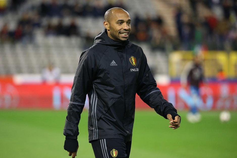 Krijgen de Rode Duivels een andere Thierry Henry voor zich?
